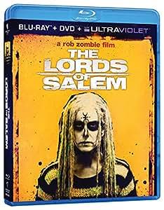 Lords of Salem [Blu-ray] [Import]