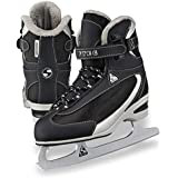 Jackson Ultima Softec Classic Junior ST2321 Kids Ice Skates /Available colors: Black, White, Navy, Pink