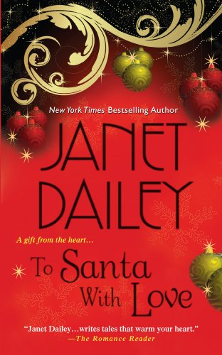 book cover of To Santa with Love