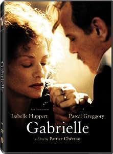 Gabrielle  / Gabrielle (Bilingual)