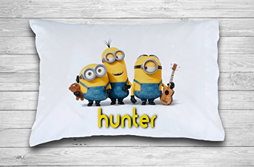 Kid's Decorative Pillowcase,