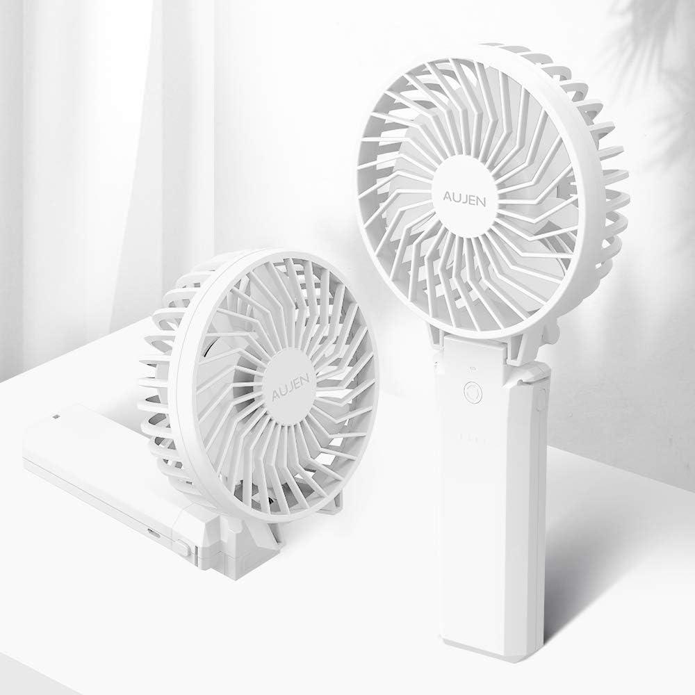 Aujen『携帯扇風機』