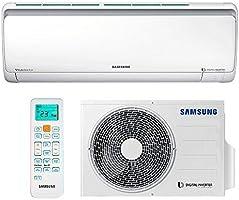 Ar Condicionado Split Hw 12.000 Btus Frio 220v Samsung Digital Inverter AR12KVSPBGMNAZ