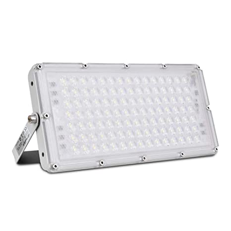 Amazon.com: Sararoom - Luces LED impermeables IP65 para ...