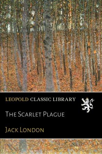 Download The Scarlet Plague pdf epub
