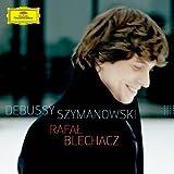Debussy: Pour le Piano, Estampes, L'Isle Joyeuse; Szymanowski: Prelude & Fugue, Sonata