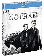 Gotham - Stagione 04 (4 Blu-Ray) [Italia] [Blu-ray]