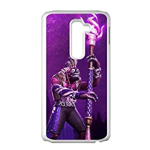 LG G2 Cell Phone Case White Defense Of The Ancients Dota 2 DAZZLE Eqgq