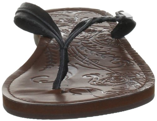 O'Neill Women's Holly Flip-flop Black Out 1kmzqJjwO