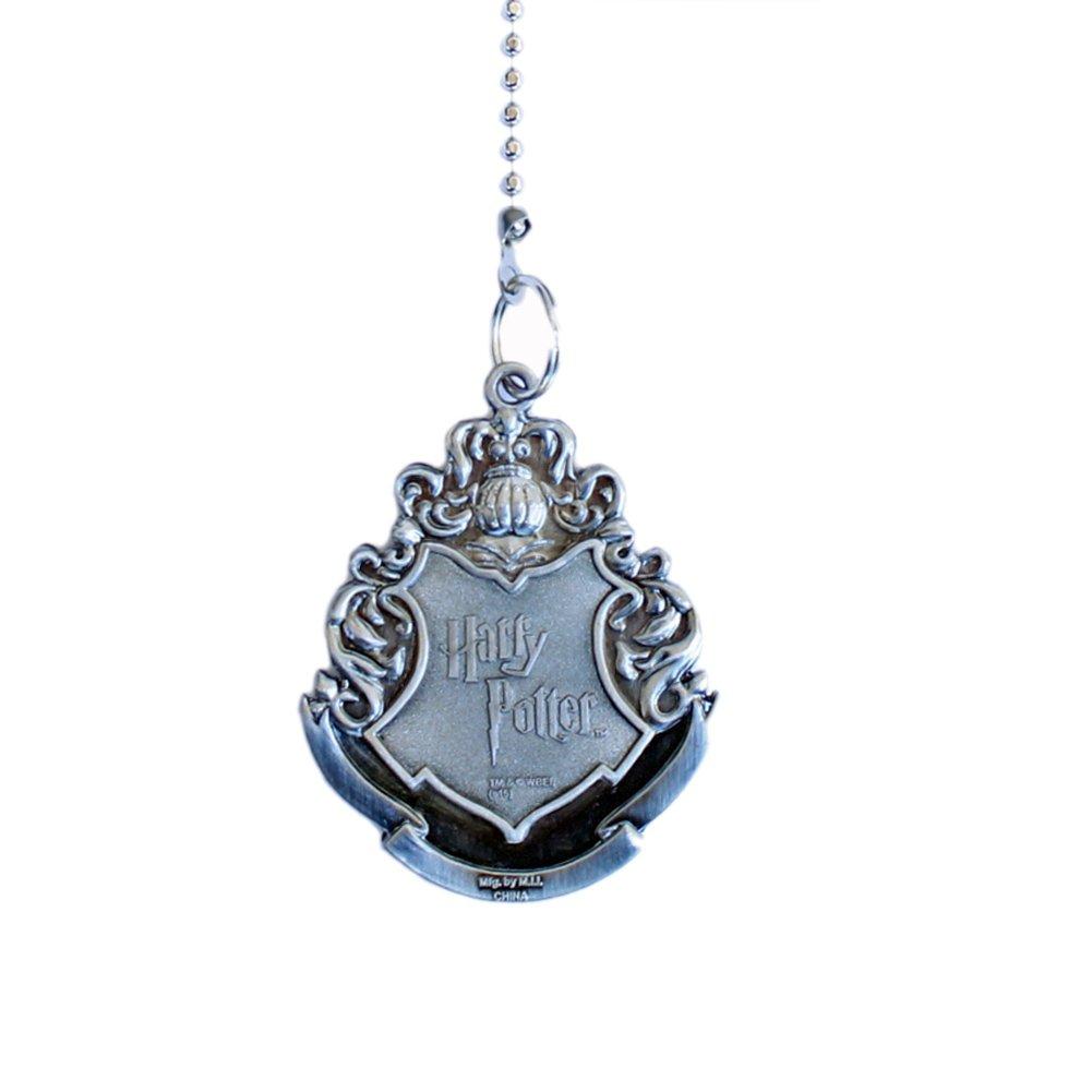 Harry Potter Hogwarts Crest Fan Pull by Knight (Image #2)