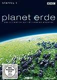 Planet Erde - Staffel 1 (Softbox) [2 DVDs]