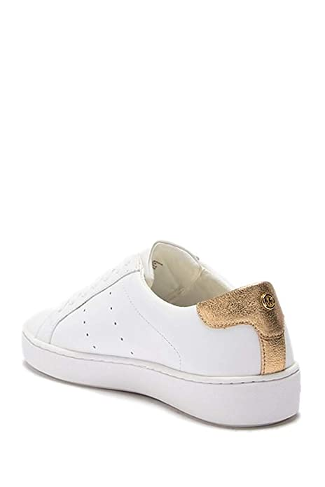 9e43deddf6 Michael Kors 43S5IRFS2L, A Collo Basso Donna, (OPT/Plgold), 39.5 EU:  Amazon.it: Scarpe e borse