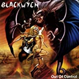 Out of Control by Blackwych
