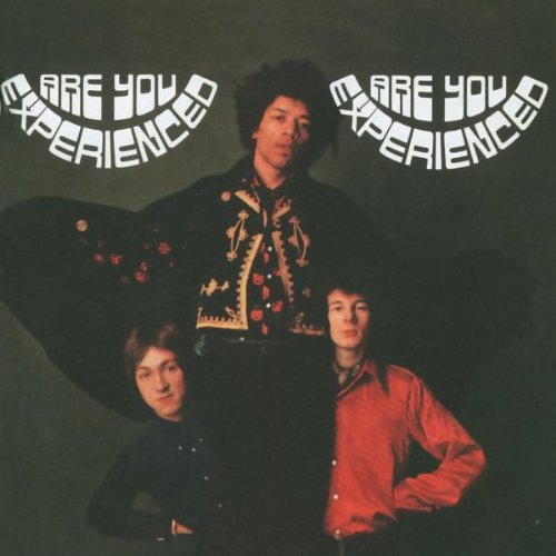 Are You Experienced Mcd11608
