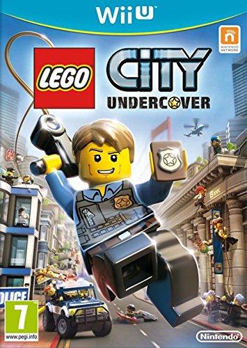 Comprar Lego City Undercover Wii U Lo Mejor Al Mejor Precio 2019