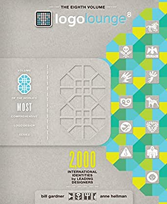 LogoLounge 8 (English Edition) eBook: Gardner, Bill, Hellman, Anne: Amazon.es: Tienda Kindle