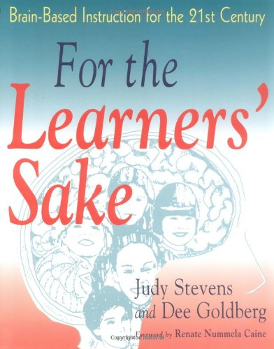 Read Online For the Learners' Sake: A Practical Guide to Transform Your Classroom and School pdf