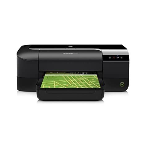 HP Officejet 6100 - Impresora de tinta - B/N 16 PPM, color 9 PPM