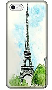 Fantastic Faye Cell Phone Cases For iPhone 4/4S No.7 The Special Design With Beautiful Hand Painted