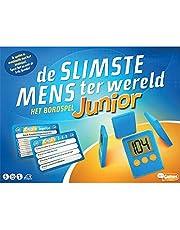 De Slimste Mens Ter Wereld - Junior