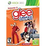 Bundle Karaoke Revolution Glee Vol3 Xb360 Kinect 11/1/2011