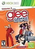 Karaoke Revolution Glee: Volume 3 Bundle -Xbox 360
