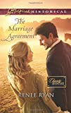 The Marriage Agreement (Charity House)