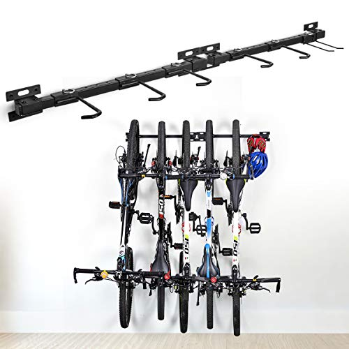 XCSOURCE Bike Storage Rack