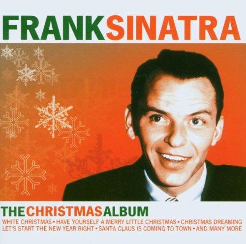 Frank Sinatra Christmas.Frank Sinatra Christmas Album