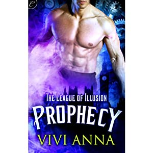 The League of Illusion: Prophecy Audiobook