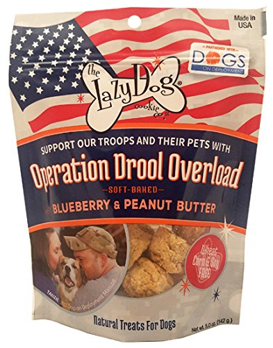 Best lazy dog cookie company peanut butter