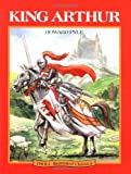 The Story of King Arthur and His Knights, Howard Pyle, 081671214X
