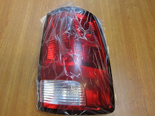 Dodge Ram 1500 2500 Rear Right Tail Stop Lamp Mopar OEM