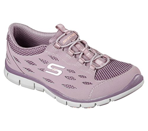 Zapatillas De Deporte Skechers Sport Mujeres Gratis-in Motion Morado