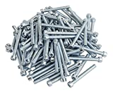 Squirrel Products Bag of 100 2'' Rock Climbing - Rock Hold Bolts