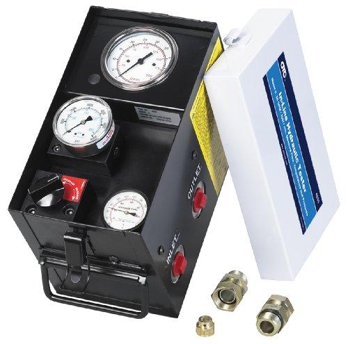 OTC 4235 50 GPM Hydraulic Circuit Tester - Hydraulic Flow Tester