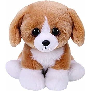 e2bfe9d82aa Amazon.com  Ty 42249 Sadie Cocker Spaniel Beanie Baby Plush Toy