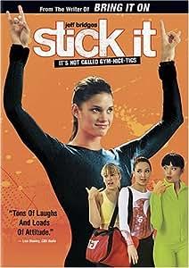 Stick It by Buena Vista Home Entertainment / Touchstone