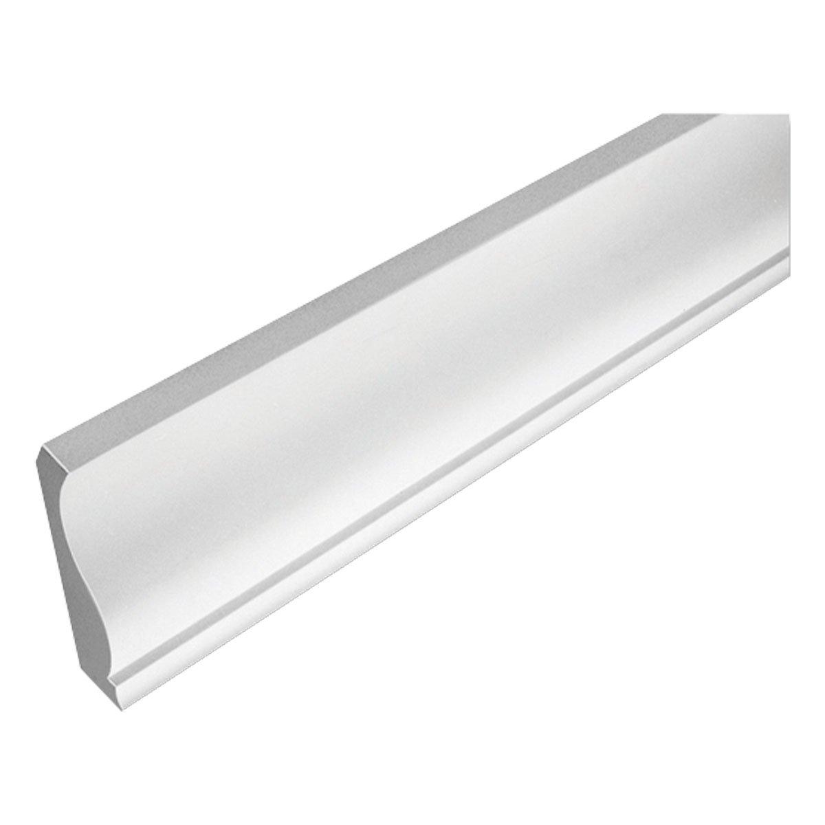 8 3/8''H x 7 1/4''P, 16' Length, Door/Window Moulding
