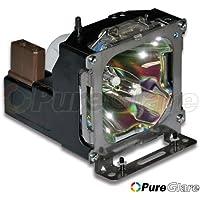 Projector Lamp 78-6969-9548-5 / DT00491 / SP-LAMP-010 / PRJ-RLC-002 for 3M MP8775i, MP8795, MP8775 / HITACHI CP-HX3000, CP-HX6000, CP-S995, CP-X990, CP-X990W, CP-X995, CP-X995W / INFOCUS LP800 / VIEWSONIC PJ1065-2, J1065-2 / PROXIMA DP6870