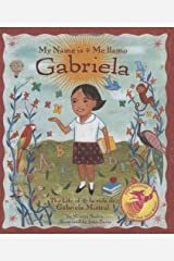 My Name Is Gabriela/Me llamo Gabriela (Rise and Shine) (English, Multilingual and Spanish Edition) Hardcover