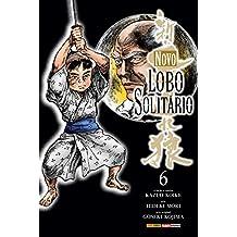 Novo Lobo Solitário - Volume 06