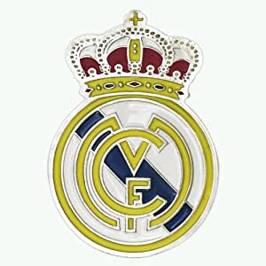 Amazon.com : SPAIN SOCCER TEAM REAL MADRID MAGNET ...