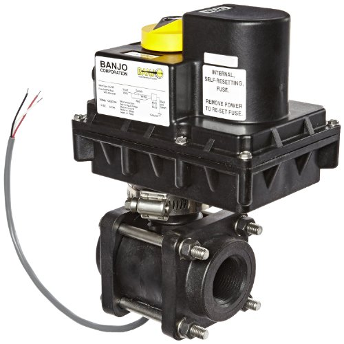 Air Actuated Ball Valves - 3