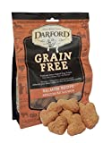 Darford – Grain Free Salmon Recipe Dog Treats, 12Oz Pouch For Sale