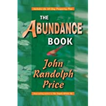 The Abundance Book by Price. John Randolph Published by Hay House (1996) Paperback