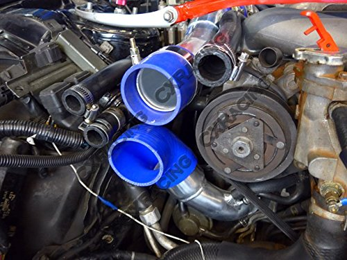 Amazon.com: Cold Air Intake Pipe Kit for Rx7 Rx-7 Fd Stock Twin Turbo Blue 92-02: Automotive