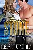 Heart of Stone (Family Stone #3 Riley) (Family Stone Romantic Suspense)