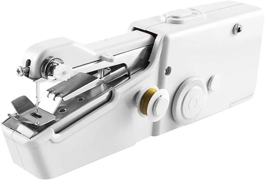 Mini Máquina de Coser - Portátil Eléctrica Costura Máquina para ...
