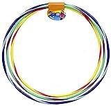 Wham-O Original Hula Hoop, Set of 3 - Fitness and Classic Toys